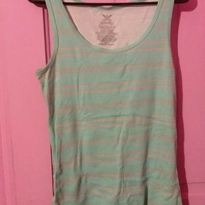 Women's Faded Glory tank top